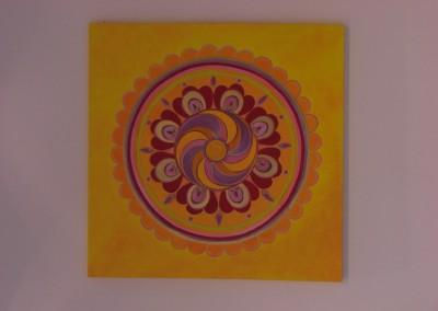Mandala Kurs