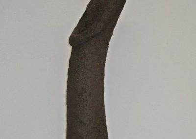 IM GESPRÄCH - Skulpturen aus Ton von Christl Angele-Scheffold