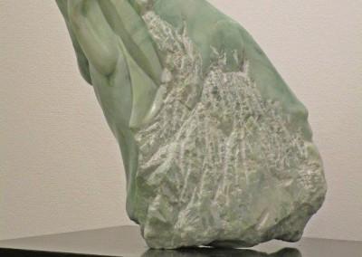 Steinskulpturen Christl Angele-Scheffold